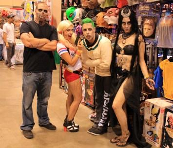 Fan Expo 2016 Cosplay Gallery 47
