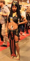 Fan Expo 2016 Cosplay Gallery 55
