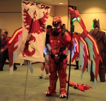 Fan Expo 2016 Cosplay Gallery 84