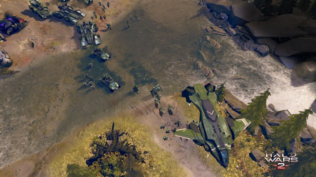 Halo Wars 2 Preview: Could make new RTS Fans 3