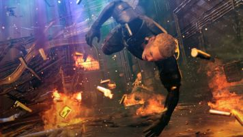 Metal Gear Survive Shouldn't Be A Surprise 4