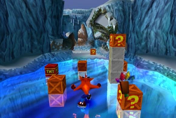 PlayStation's Original Mascot: A History of Crash Bandicoot 3