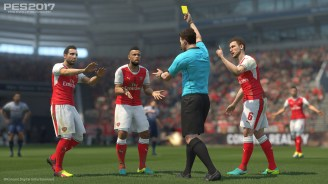 Pro Evolution Soccer 2017 (PS4) Review 4