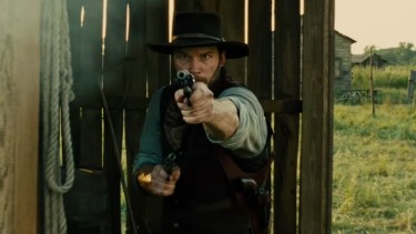 The Magnificent Seven (Movie) Review 1