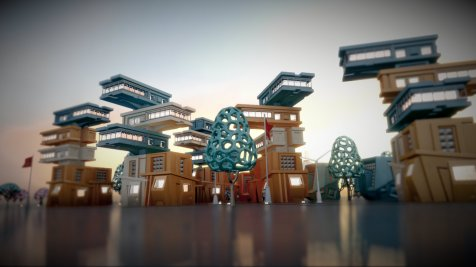 The Tomorrow Children (PS4) Review 11