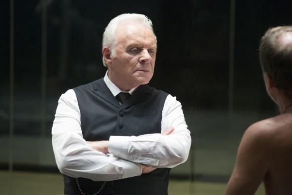 Westworld Season 1 (TV) Review 4