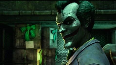 Batman: Return To Arkham (PS4) Review 7