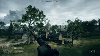 Battlefield 1 (PS4) Review 8