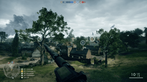 Battlefield 1 (PS4) Review 8