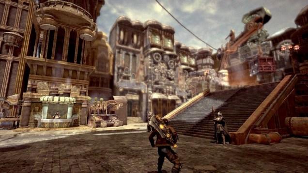 Edge of Twilight: Return to Glory (PC) Review 5