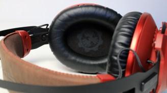 HyperX CloudX Revolver Gears of War (Headset) Review 3