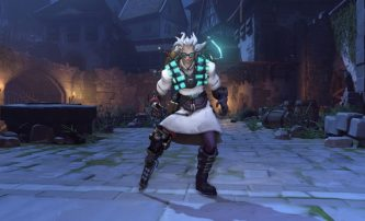 Overwatch's Halloween Terror Is A Ghoulish Gas 3