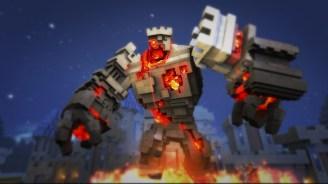 Pixel Gear (PS4) Review 3