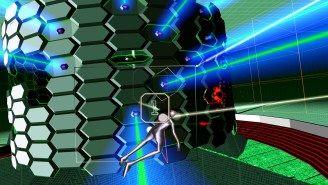 Rez Infinite (PS4) Review 5