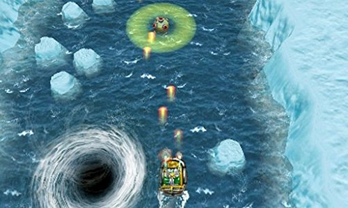 Sonic Boom: Fire and Ice (3DS) Review 4