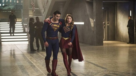 Supergirl Season 2 Ep 1 & 2 (TV) Review 4