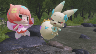World of Final Fantasy (PS4) Review 7