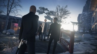 Hitman - 2016 (PS4) Review 2