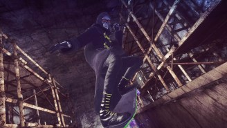 Let It Die Does Free-to-Play Right 4