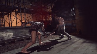 Let It Die Does Free-to-Play Right 5