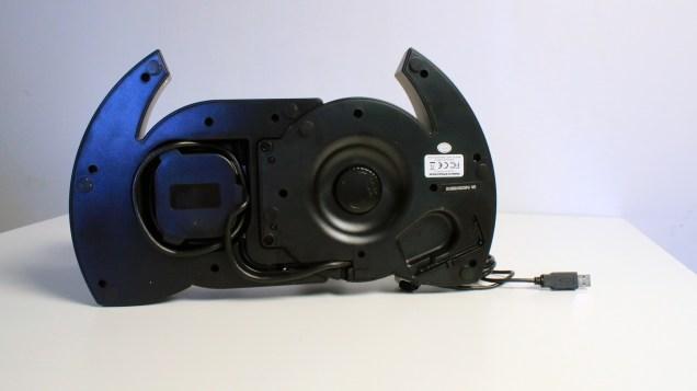 Thrustmaster T-Flight Hotas 4 (Hardware) Review 5