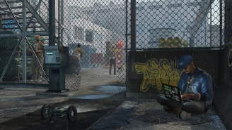 Watch Dogs 2 (PS4) Review 8