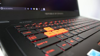Asus GL702VM Gaming Notebook (Hardware) Review 27