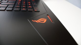 Asus GL702VM Gaming Notebook (Hardware) Review 34