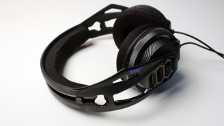 RIG 400 HS Headset (Hardware) Review 2