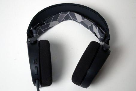 Steelseries Arctis 3 (Headset) Review 4
