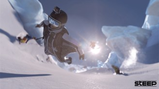 Steep (PS4) Review 7