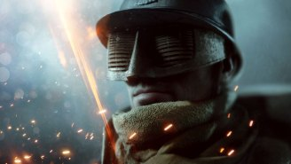Battlefield 1's Upcoming Expansion Introduces French Tank Warfare 2