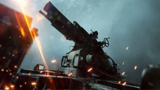 Battlefield 1's Upcoming Expansion Introduces French Tank Warfare 3