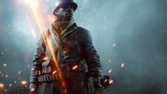 Battlefield 1's Upcoming Expansion Introduces French Tank Warfare 5