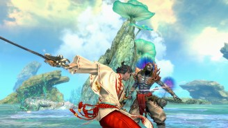 Blade & Soul Getting Sweeping Changes in New Expansion 1