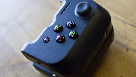 Gamevice for iPhone Hardware Review 2