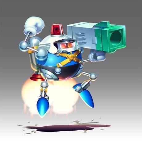 Sega Shows off More Sonic Mania Mechanics 2