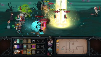 Has-Been Heroes Review - Best in Small Doses 4