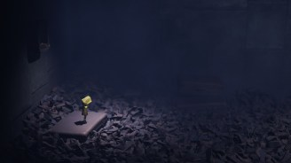 Little Nightmares Review – Equal Parts Scary and Cute 3