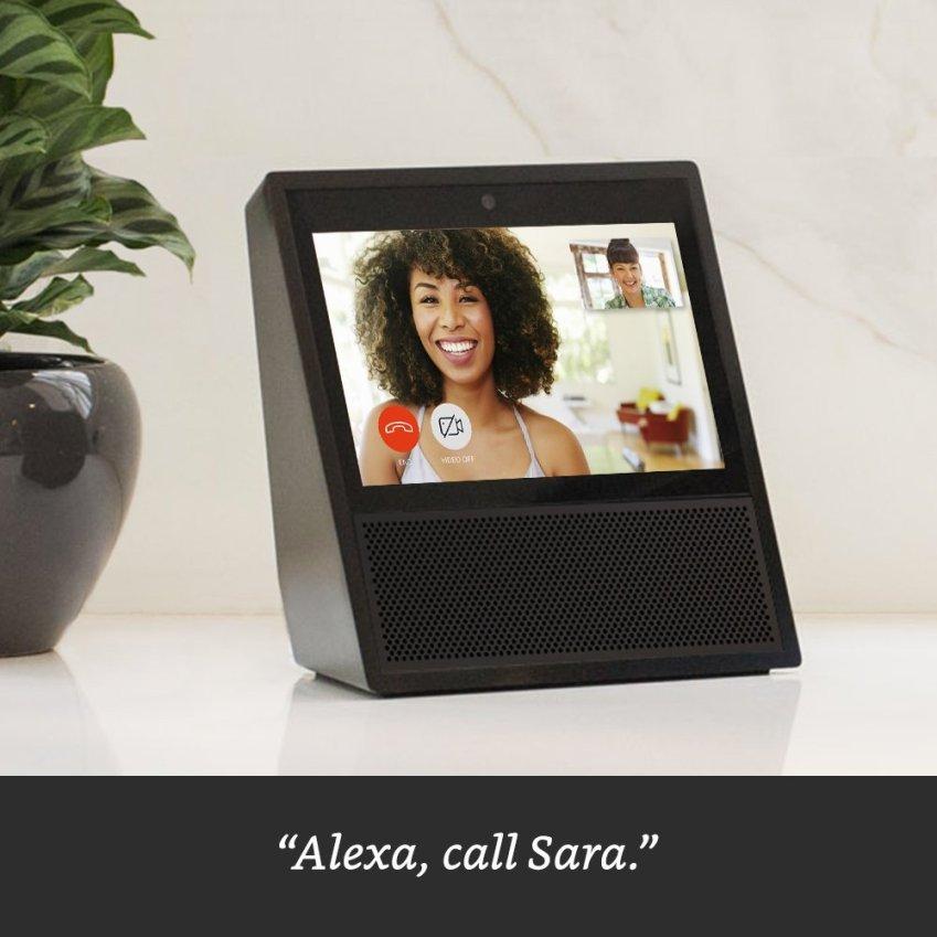 Amazon Unviels New Speaker, Amazon Echo Show 6