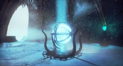Conarium Preview - Lovecraftian Axing 3