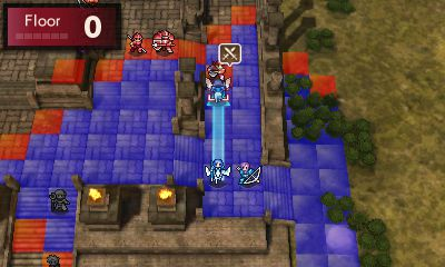 Fire Emblem Echoes: Shadows of Valentia Review 1