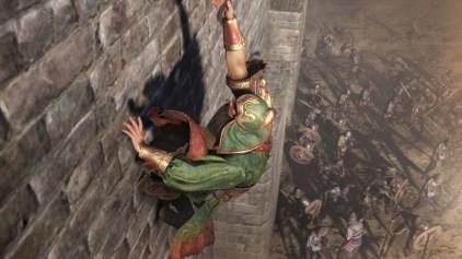 Koei Techmo America Announces Upcoming Release of Dynasty Warriors 9 10