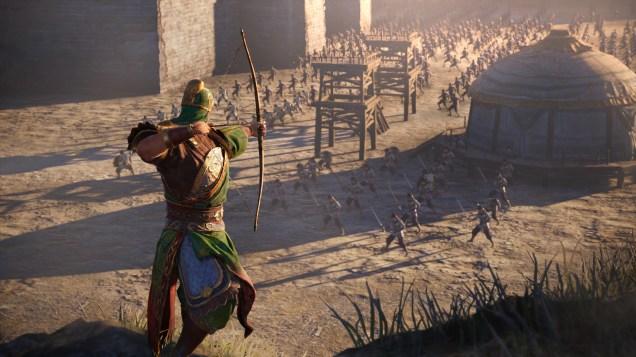 Koei Techmo America Announces Upcoming Release of Dynasty Warriors 9 13