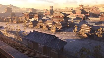 Koei Techmo America Announces Upcoming Release of Dynasty Warriors 9 20