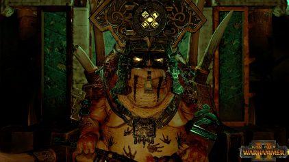 Lizardmen unleashed in Total War: Warhammer II's first in-engine trailer 1
