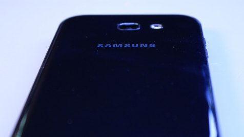 Samsung Galaxy A5 Smartphone Review – Another New Start 2