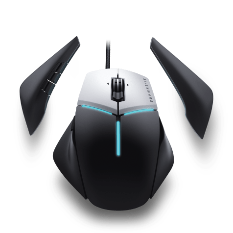 Alienware and Dell Announce New PC Gaming Products 6