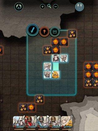 Mistwalker Announces Two Follow-up Games to Terra Battle