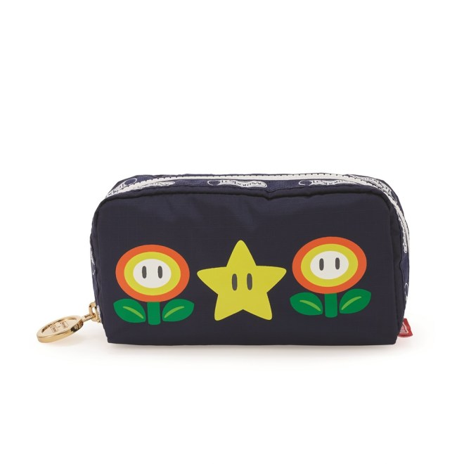 Nintendo Teaming up With LeSportsac for New Travel Bags 3